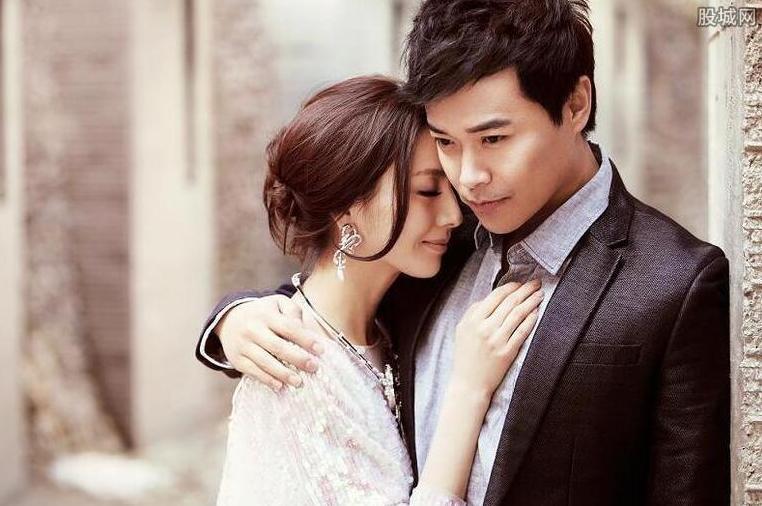 520告白情深意长 陈思诚佟丽娅520当天宣布离婚