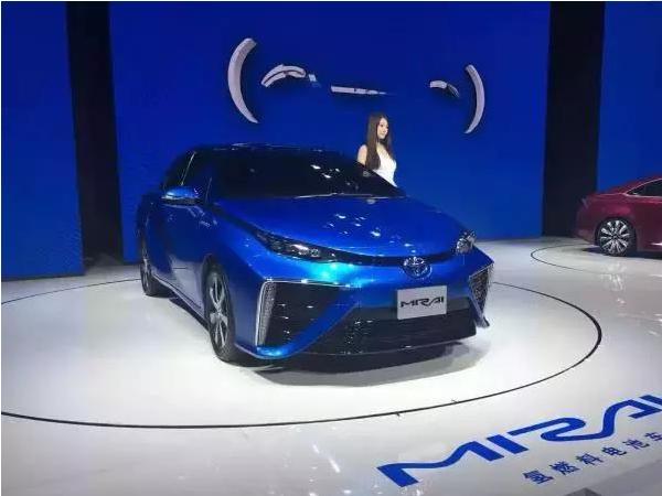 广汽埃安红旗等车企将推出氢燃料电池车 氢燃料电池汽车发展现状如何