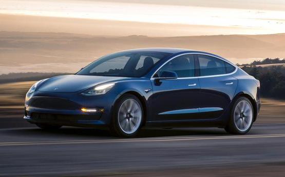 2021特斯拉电动轿车价格及图片价格 特斯拉价格2021报价