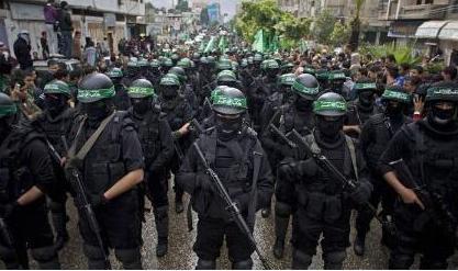 哈马斯与以色列达成停火协议 最新消息哈马斯与以色列达成停火协议