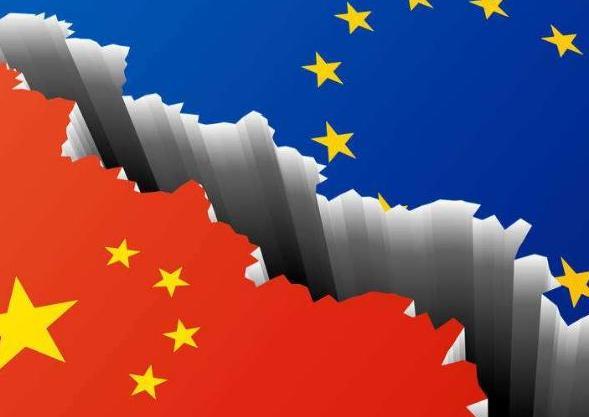 中方回应欧洲议会冻结中欧投资协定 为什么欧洲议会冻结中欧投资协定