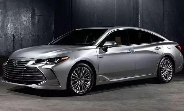 丰田最好五款车是那五款 丰田口碑最好的五款车推荐给你