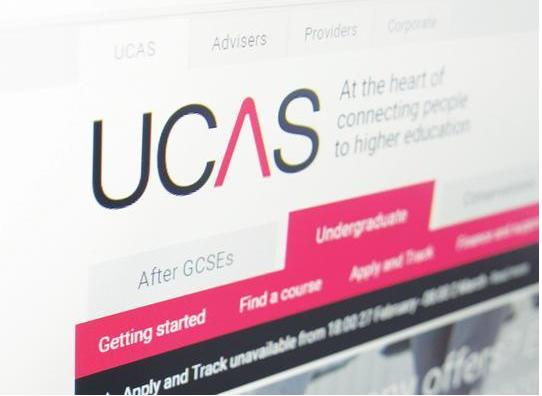 UCAS官宣!2022英国本科申请已经开放,不要错过这些关键时间节点