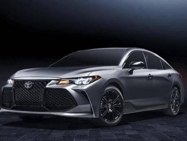 2021年一汽丰田多高价位 一汽丰田今年来的表现怎么样