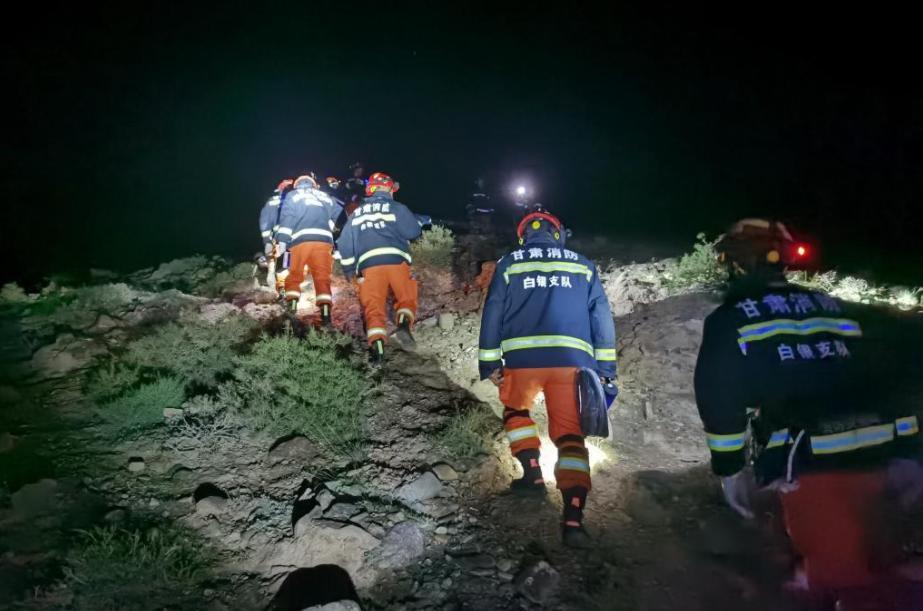 放羊大叔连救6名山地越野赛选手,甘肃山地马拉松赛放羊大叔连救6人事件回顾