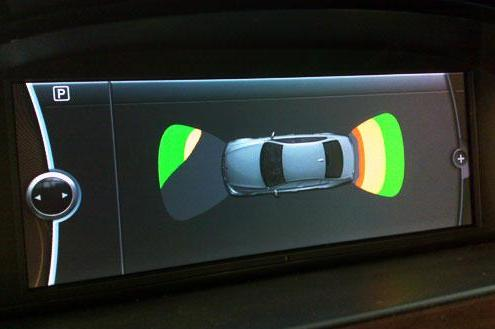 【倒车雷达怎么用】倒车雷达怎么用声音判断距离