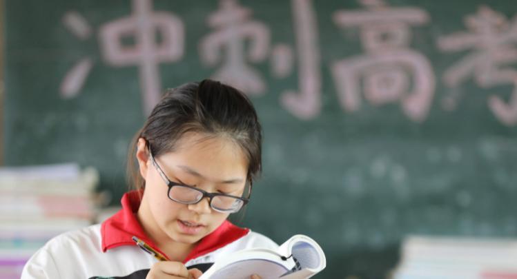 2021年的高考冲刺大幕开启 语文学科可以这样备考