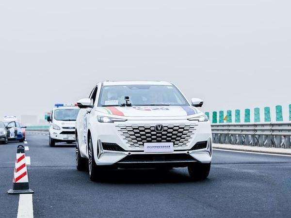2021世界智能驾驶挑战赛长安UNI-K夺冠 长安UNI-K的实力在哪里