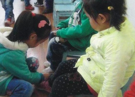 什么是助人型人格 孩子助人为乐不一定是优点如何帮助孩子预防助人型人格