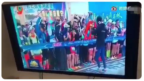 白银电视台回应重播马拉松开幕式,白银电视台回应重播马拉松开幕式说了什么?