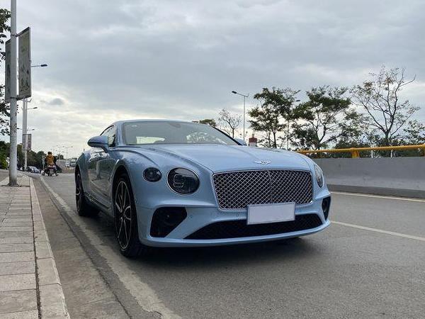 21款宾利欧陆GT全车系配置升级 宾利欧陆gt参数配置介绍