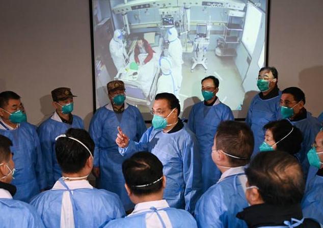 广东茂名发现一无症状感染者,31省区市新增本土确诊2例在安徽