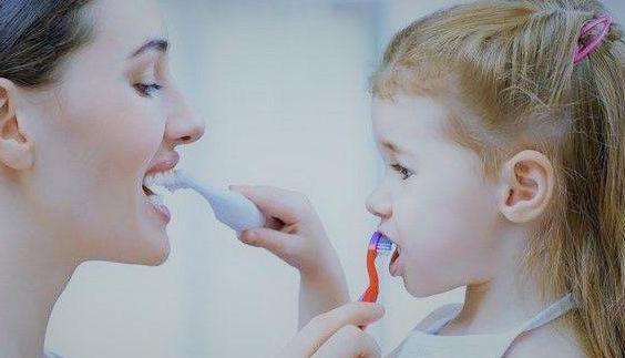 孩子不肯刷牙的原因 孩子不肯刷牙怎么办下面一些方法家长要学会