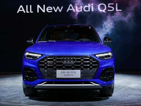 奥迪q5l中期改款国内上市时间 奥迪q5l中期改款最新消息