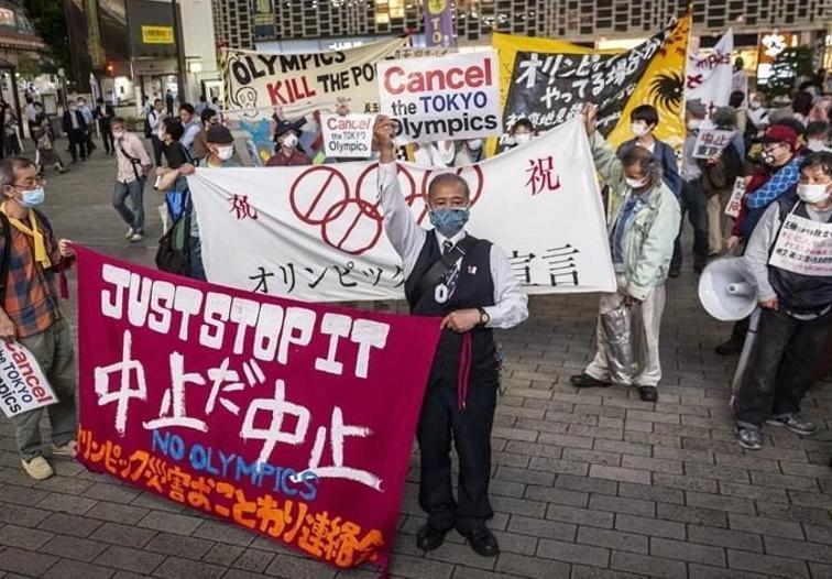 日本若停办奥运将损失1.8万亿日元?日本政府会停办奥运会吗?