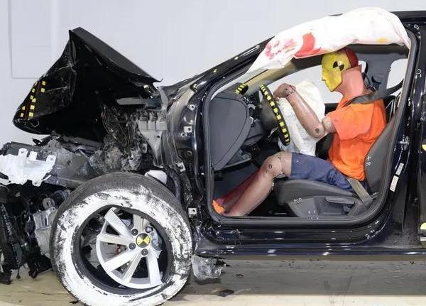 中保研增加侧正面25%偏置碰撞 中保研侧正面25%偏置碰撞最新细节车企面临新挑战
