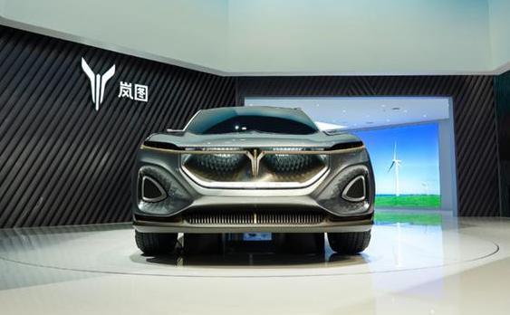 联通智网科技与岚图汽车成立大数据联合实验室