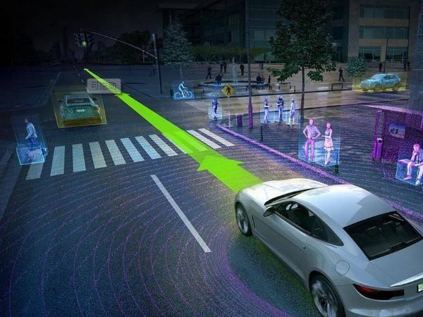 北京经开区为智能网联汽车贡献标准体系 智能网联汽车标准体系正在完善