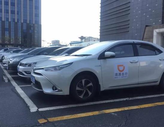 2021年深圳滴滴准入车型一览表 深圳滴滴专车准入车型一览表2021