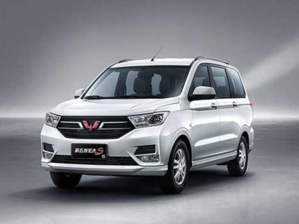五菱今年最新出的车型怎么样 五菱新款的车子推荐