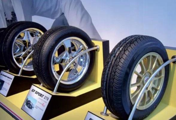 【邓禄普轮胎质量】邓禄普轮胎质量怎么样耐用吗