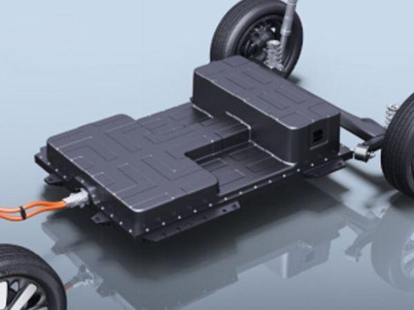 瓦特公司推出新型电动汽车平台
