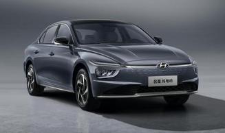 名图纯电动车背靠韩国技术,面朝中国市场同级更宽敞、更智能,更适配中国消费者