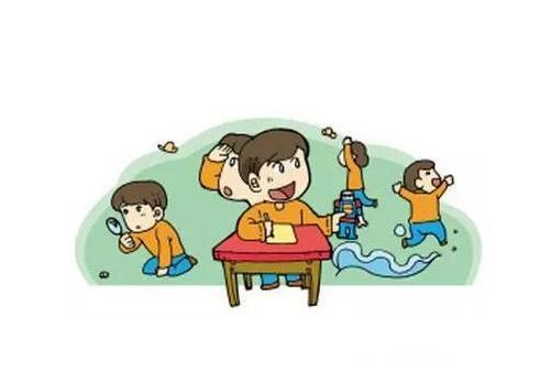 多动症儿童最有效的训练方法 儿童多动症怎么进行教育引导