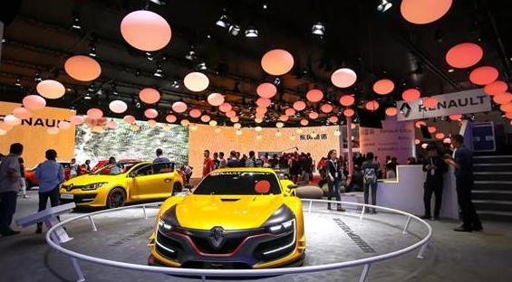 第23届重庆国际汽车展览会即将举行 继上海车展后重庆车展览将会有什么惊喜