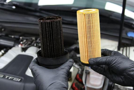 【汽车如何换机油】汽车如何换机油视频教程