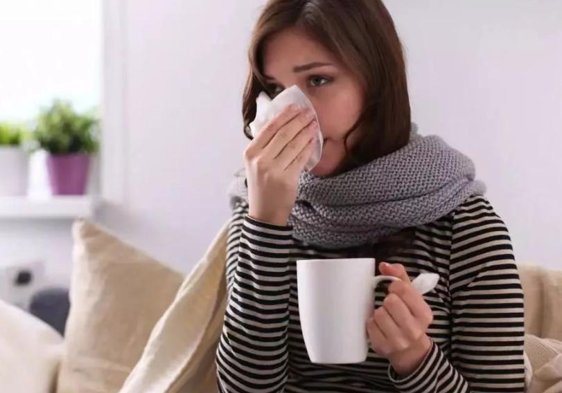 夏季得了风热感冒吃什么食物好得快?最有效缓解夏季风热感冒的五种食物