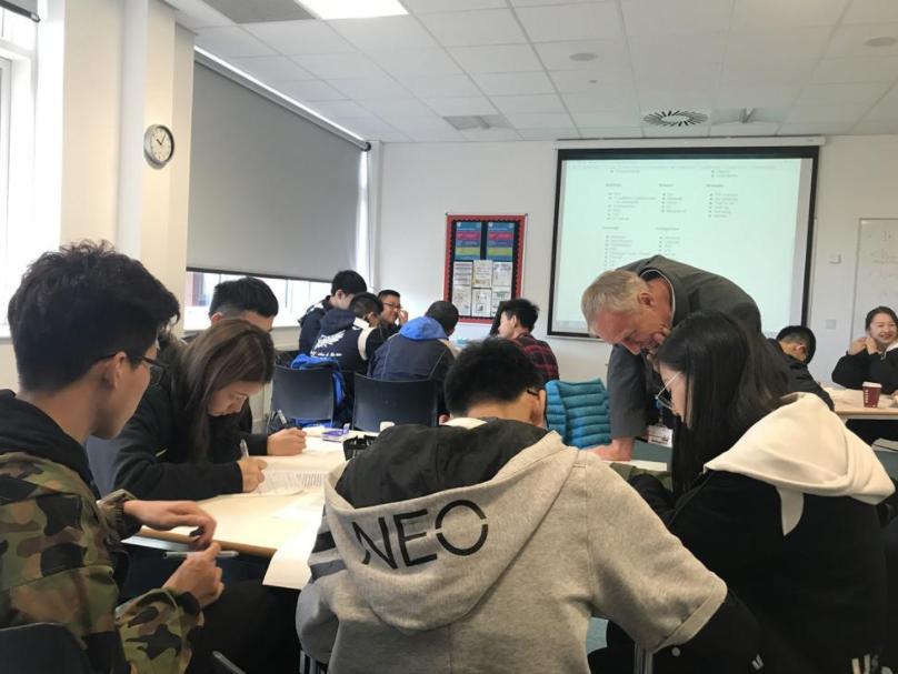 英国留学出勤率低有什么补救的方法? 英国留学出勤率低该怎样补救?