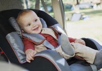 新修订的《未成年人保护法》6月1日起正式实施,儿童安全座椅的使用纳入全国性立法