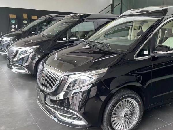 全新迈巴赫商务 迈巴赫v260l商务车报价2021款