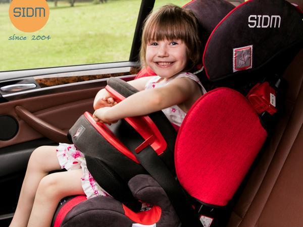 儿童安全座椅的重要性 儿童安全座椅立法的意义在哪里
