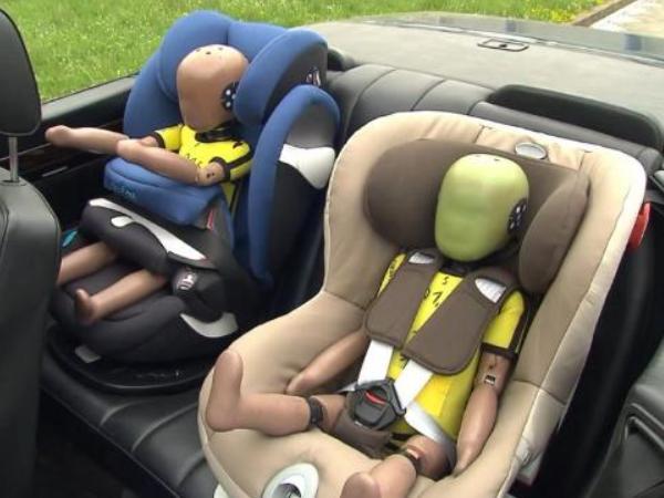 儿童车内安全问题研究意义在哪里 有哪些针对儿童车内安全问题的功能