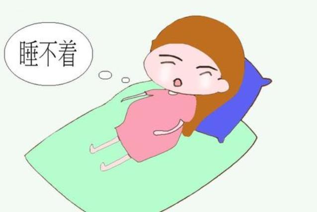 夏季孕妇失眠了该怎么办?最有效的夏季孕妇失眠的改善方法以及预防