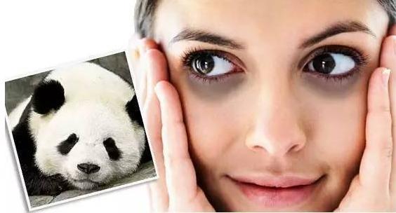 秋季晚上睡眠不好有眼袋该怎么办?怎样有效快速消除眼袋?