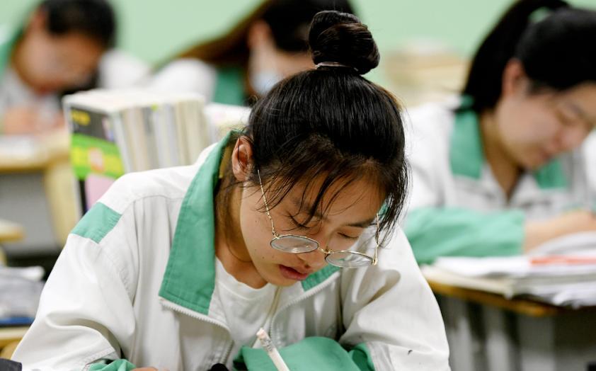 2021高考还剩下4天能做些什么? 5个备考技巧高效冲刺助力