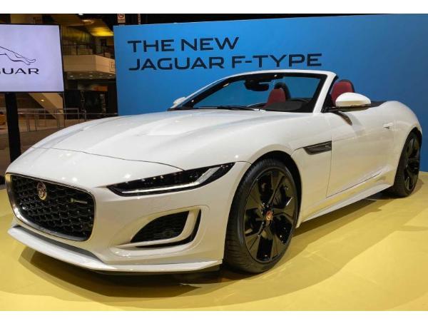 最新款捷豹ftype跑车怎么样? 今年最新款捷豹ftype配制如何?