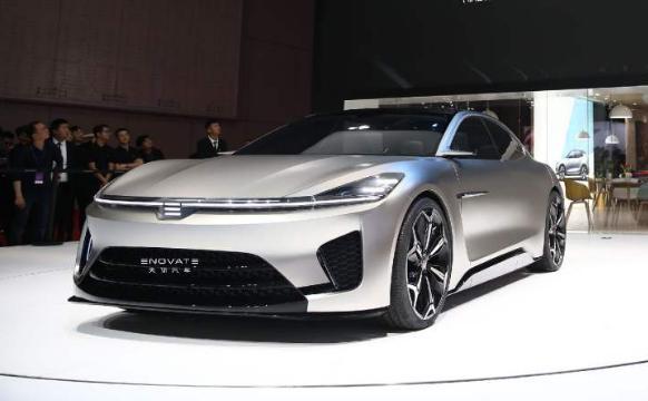 天际汽车最新新闻 天际汽车与京东进行战略合作