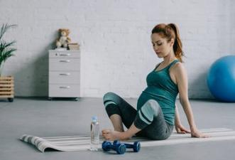 什么是孕妇瑜珈?练习孕妇瑜伽有什么好处?
