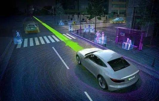 武汉建成全国首个全5G接入自动驾驶示范区 全国首个全5G接入自动驾驶示范区建成