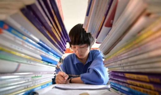 高考复习如何有效备考 下面四个技巧轻松战高考