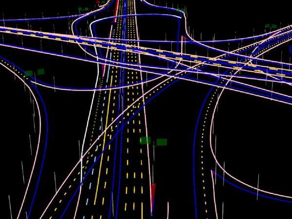 国内首个自动驾驶地图制作业标准发布! 国内首个自动驾驶地图制作业标准出台意义重大