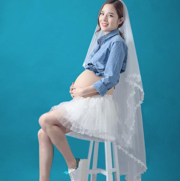 时尚完美服装给准妈妈夏季好心情,2021夏季适合孕妇的时尚完美服装搭配