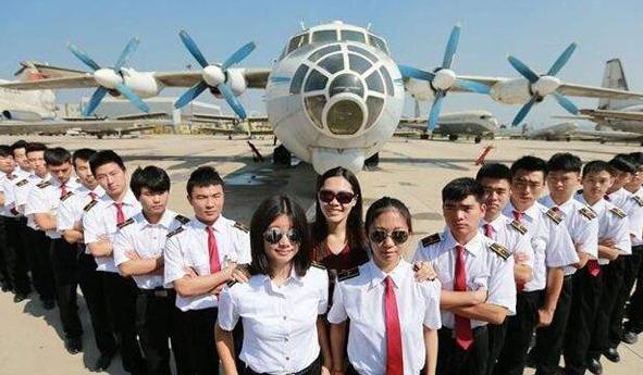 中国民航大学学校介绍及2021年招生简章 中国民航大学历年录取分数线
