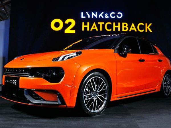 领克02hatchback怎么样值得购买吗 领克02hatchback火热上市