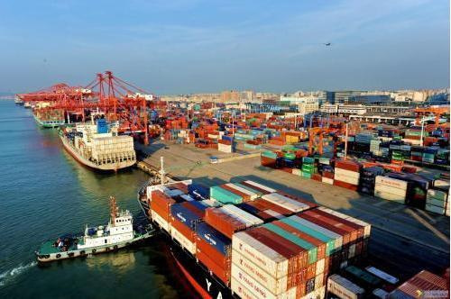受多国制裁我国外贸情况现在如何?我国外贸5月进出口同比增长是多少?