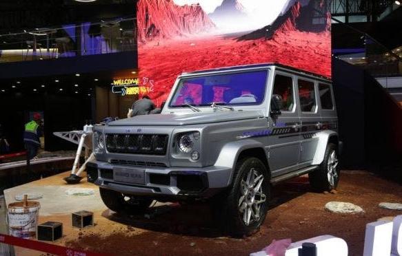 BJ80越野性能好吗? 北京BJ80越野车值得买吗?